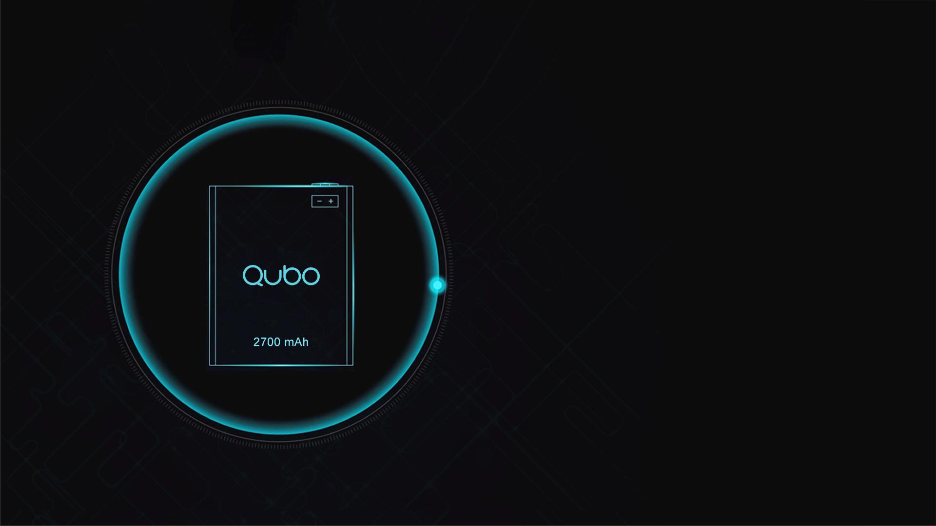 battery 2700 mah