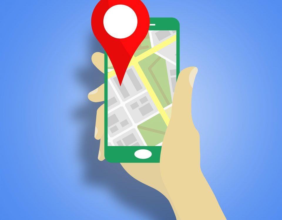 GPS sin datos móviles