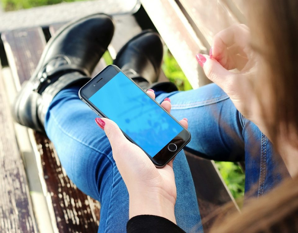 Optimizar la conectividad y el uso del móvil