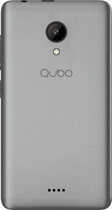 Qubo Liber