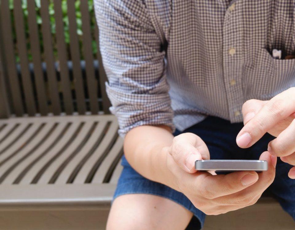 seguridad en los smartphones