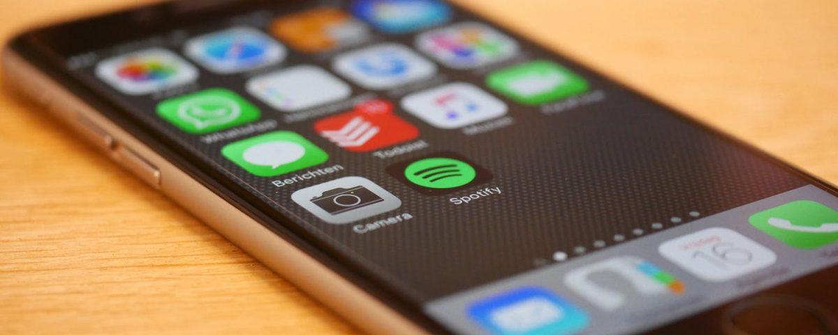app más popular del 2017