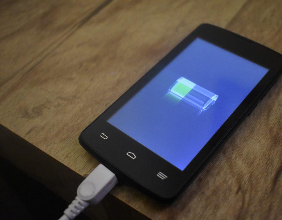 Errores en el Smartphone