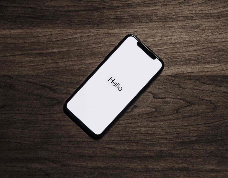 características que debe tener tu móvil