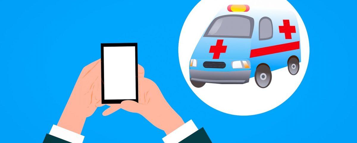Activar los botones de emergencia