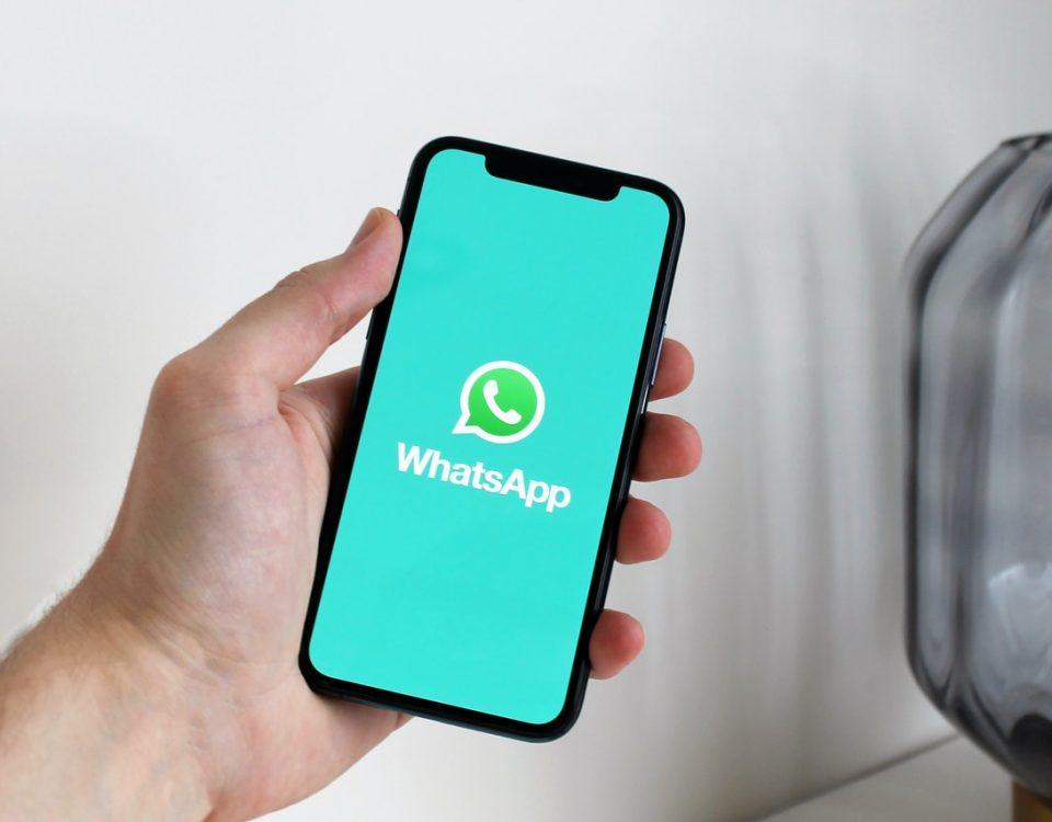 liberar espacio de almacenamiento en WhatsApp