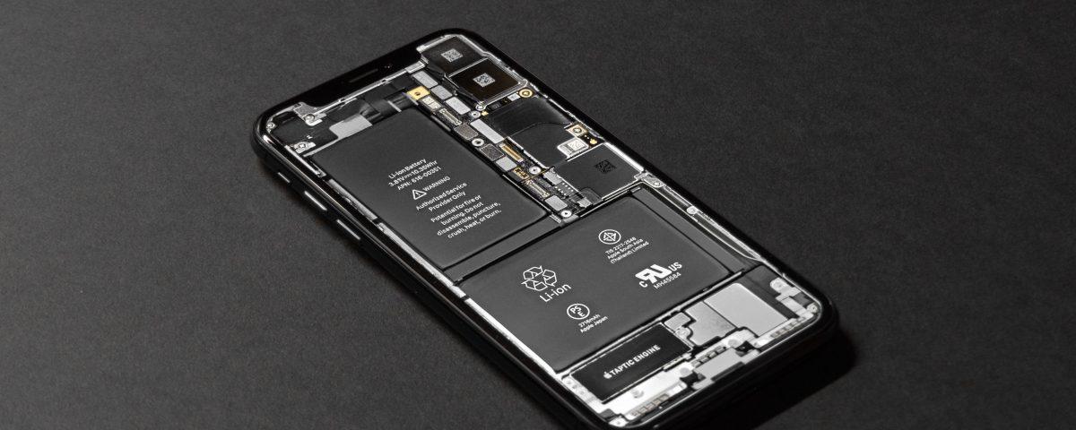 no quedarte sin batería en el móvil
